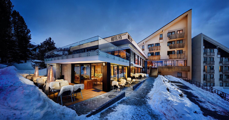 mountain FIS*** Hotel